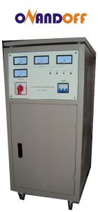 Automatic Voltage Stabilizer Tnd/Tns Series pictures & photos
