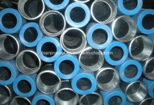Dn20 Anticorrosive Galvanized Steel Pipe pictures & photos
