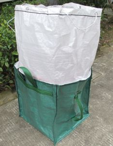 Poly Yard Waste Bag (YC-1433)