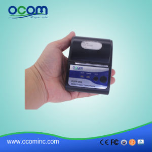 Portable Mobile Thermal Printer Machine for Receipt Printing pictures & photos