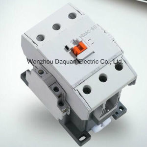 Hot Sale China 3 Pole Gmc Magnetic AC Contactor (GMC-50)