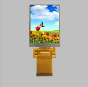2.8 Inch IPS TFT LCD Touch Screen Full Viewing Angle pictures & photos