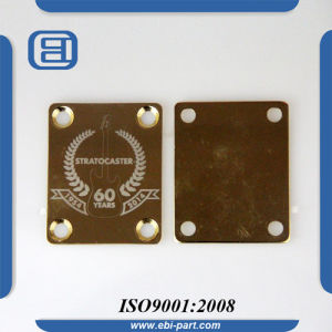 Headstock Neck Mounting Plate Telecaster Parts Manufacturer
