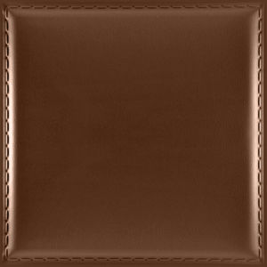 3D PU Leather Wall Panel 1049-16 for Modern Interior Decoration pictures & photos