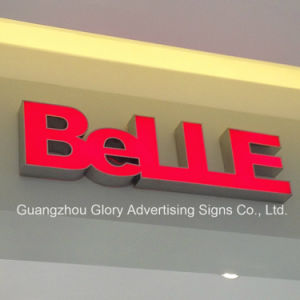 Bright LED Advertising Resin Channel Letters pictures & photos