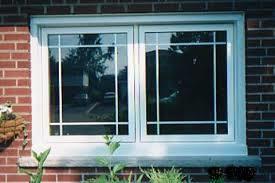 Aluminium Sliding Windows pictures & photos