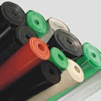 Heavy-Duty Colorful Industrial NBR Rubber Sheet, Ruibber Floor Sheet (GS0500) pictures & photos