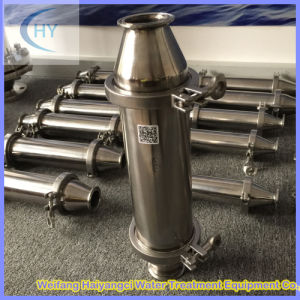Descaling Equipment Strong Water Magnetic Treatment Filter in Agriculture Desalination