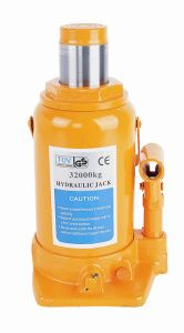 32ton Hydraulic Bottle Jack with GS/CE