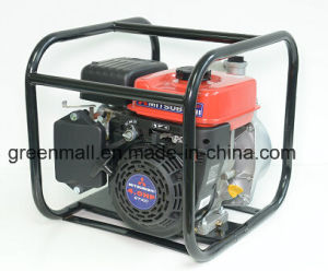 2 Inch Water Pump Powered by Mitsubishi Engine(GW--M400-01) pictures & photos