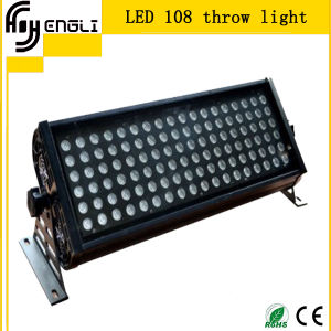 LED 108 PCS Throw Light for Disco (HL-040) pictures & photos