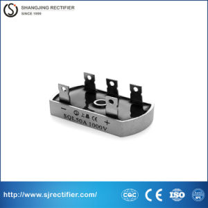 Single-Phase Bridge Rectifier for Inverter Welder pictures & photos