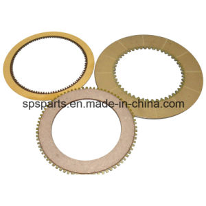 Copper Based Friction Plate for Mitsubishi pictures & photos