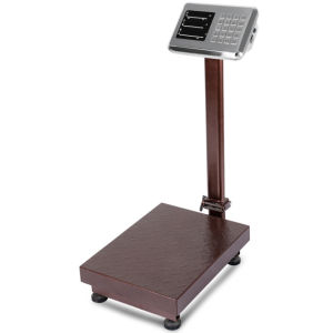 Digital Weighing Platfrom Balance (DH~C5) pictures & photos