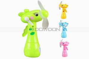 Factory Price Cute Carton Children Mini Handheld Water Mist Fan Support Print Logo pictures & photos