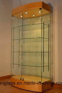 Toughened Cabinet Glass with Australian Certificate pictures & photos
