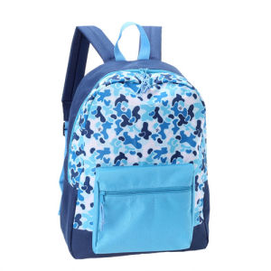 Student School Student Bag Backpacks for Hight School pictures & photos