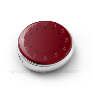Portable Mini Personal GPS Tracker with Time Display Features A12 pictures & photos