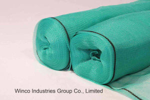 Heavy Duty Roll Debris Netting pictures & photos