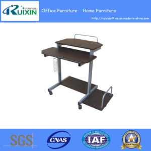 Steel Modern Furniture with CPU Stand (RX-8037)