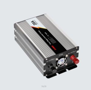 12V 20A Jyins Series-Automatic Lead Acid Battery Charger pictures & photos
