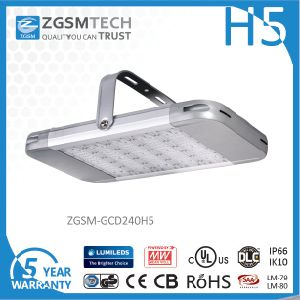 240W 250W LED High Bay Light with Timer Daylight Sensor pictures & photos