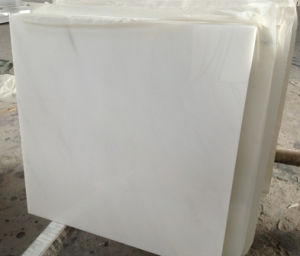Cut to Size Tiles 60*60 White Onyx Tiles pictures & photos
