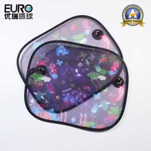 Sun Shade with Color Printing pictures & photos
