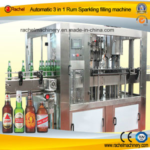 Bottle Beer Filling Machine pictures & photos