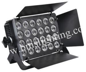 24 RGBW 4in1 LED Face Light/Flood Light/Project Light /Spot Light