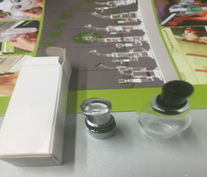 Wholesale Ceramic Glass Globe Dual Wax Coil pictures & photos