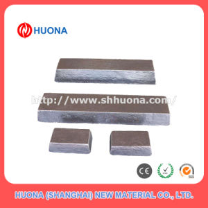 High Purity Magnesium Alloy Casting Ingot Factory Supply pictures & photos