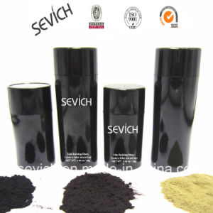 Anti Hair Bald Beauty Salon Hair Keratin Natural Hair Building Fibers pictures & photos