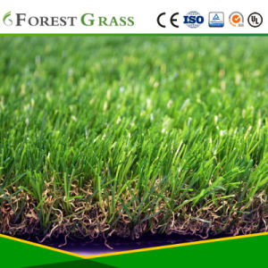 Synthetic Grass Landscaping (SS-35F-413-CS) pictures & photos