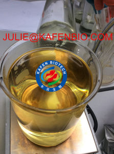 Test Blend 500 Pre-Mixed Steroids Solution for Musclebuilding