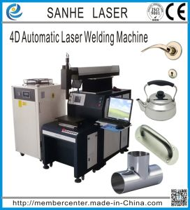 China2017 Professional Automatic Laser Welding/Welder Machine pictures & photos