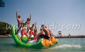 Kids Park Inflatable Water Seasaw Children Seasaw D3020 pictures & photos
