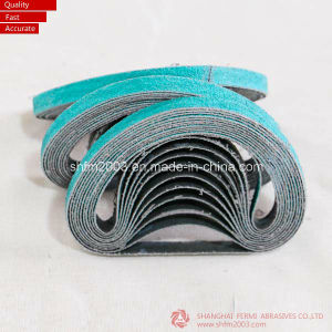 MPa Aproved Abrasives Sanding Belt (Professional Manufacture) pictures & photos