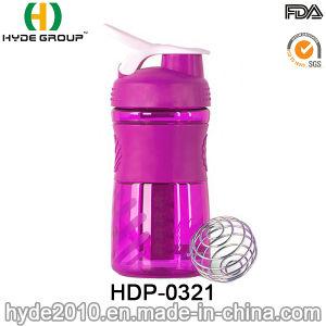 500ml Wholesale BPA Free Plastic Tritan Protein Shaker Bottle, Newly Tritan Powder Protein Shaker Bottle (HDP-0321) pictures & photos