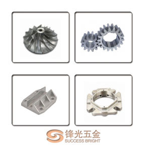 Precision CNC Machining for Electronic Parts pictures & photos