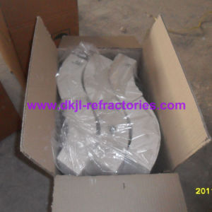 Calcium Silicate Pipe Cover for Insulation pictures & photos