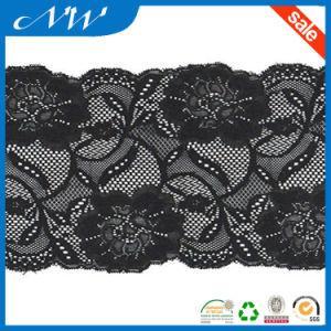 Fashion Design Good Quality Laces Jacquard Lace