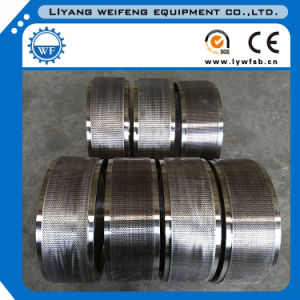 Pellet Mill Ring Dies Accessories for Cpm, Andritz, Muyang, Buhler pictures & photos