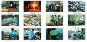 Stainless Steel Precise Casting pictures & photos