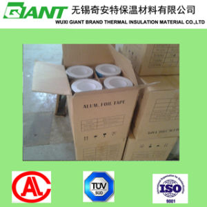Pure Aluminium Foil Adhesive Tapes Rubber Resin Solvent Acrylic pictures & photos