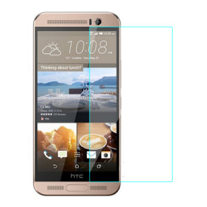2.5D Clear LCD Liquid Screen Protector for HTC M9 pictures & photos