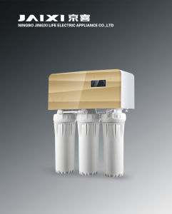 Water Purifier System RO System UF System Water Filter with 5 Stages