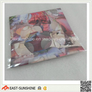 Full Scale Digital Transfer Printing Cell Phone Cleaning Cloth (DH-MC0559) pictures & photos
