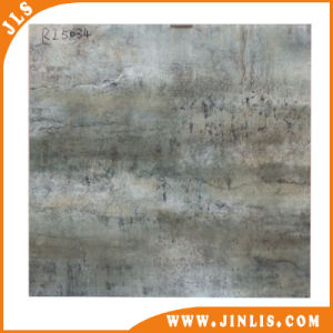 Dark Gray Stone Look Inner Ceramic Flooring Tile Porcelain Tile pictures & photos