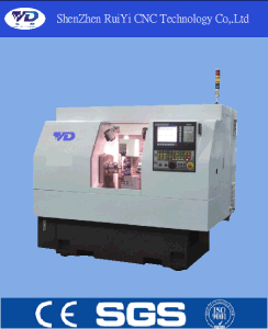 Low Price and High Quality CNC Lathe (RY-56Y)